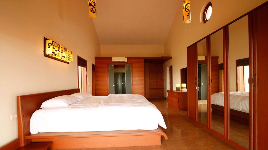 goa luxury villa